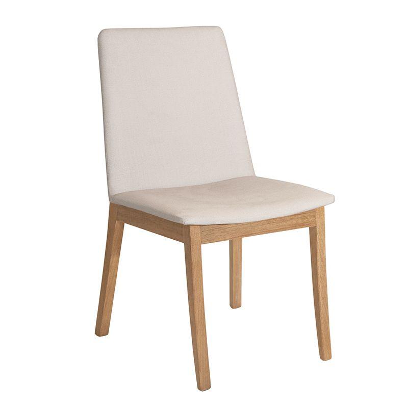 Cadeira Tiradentes Em Tauari Naturalíssimo