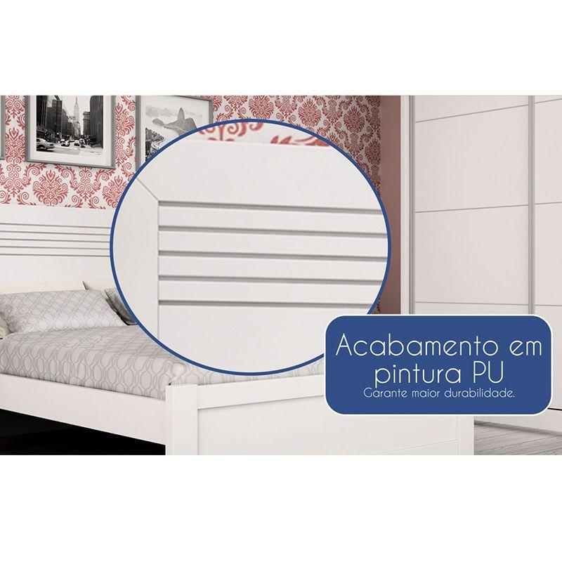 Cama Casal Stillus Tcil
