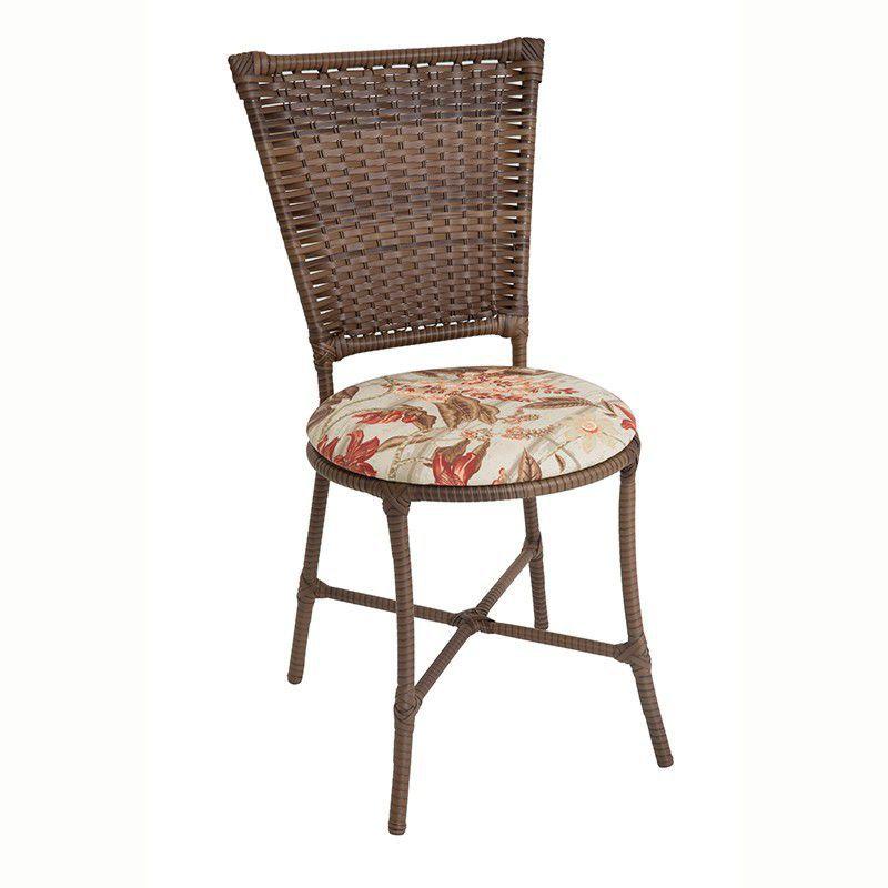 Conjunto com Mesa e 04 Cadeiras Green em fibra sintética