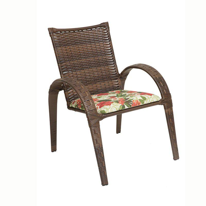 Conjunto com Mesa e 04 Cadeiras Laura em fibra sintética