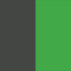 Grafite/verde