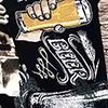 Bar Cód. 030 Algodão e Poliéster