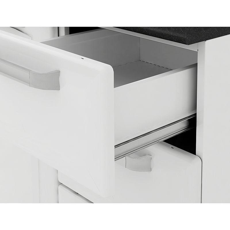 Cozinha Compacta Itatiaia Luce 03 peças
