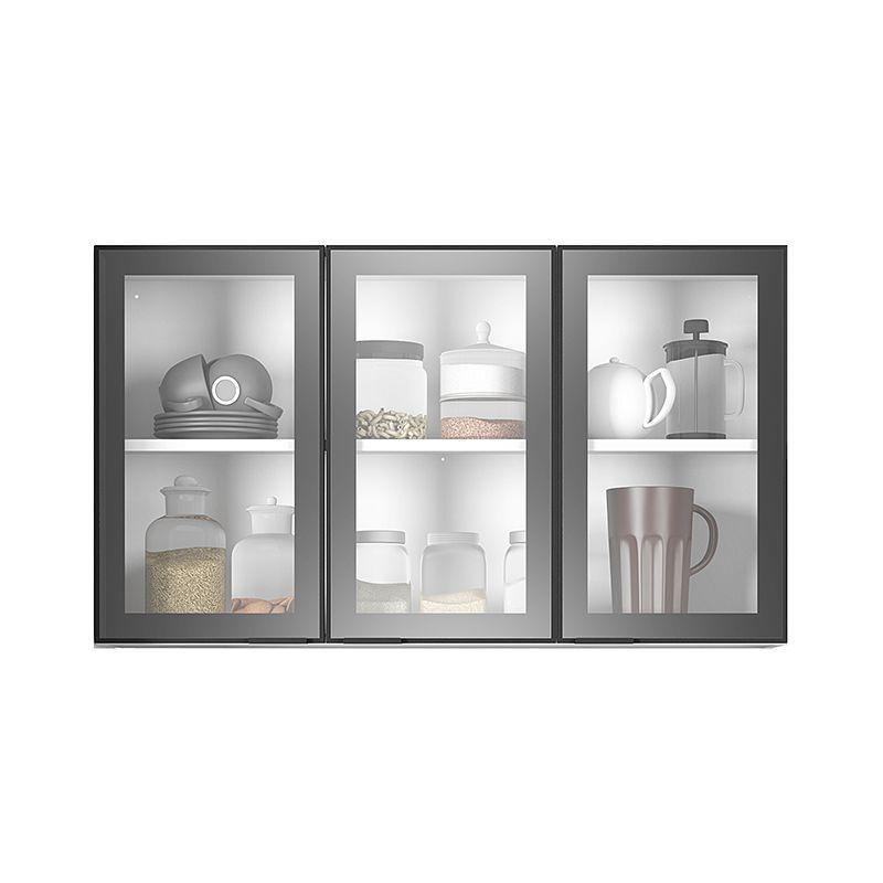 Cozinha Itatiaia Exclusive 4 peças 3V Branco Matte