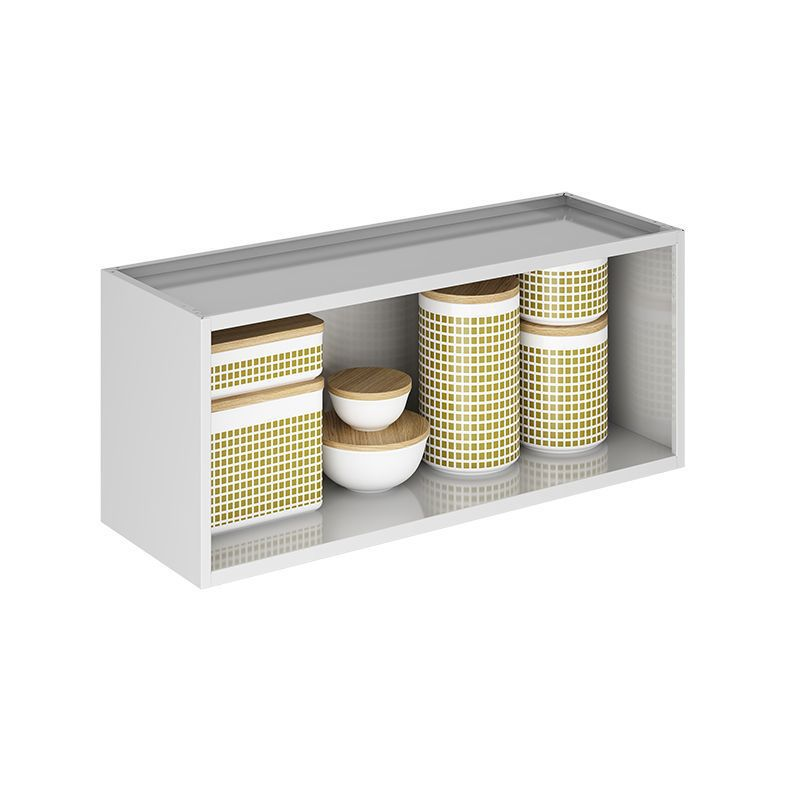 Cozinha Itatiaia Tarsila 04 peças com Paneleiro para Forno- Branco
