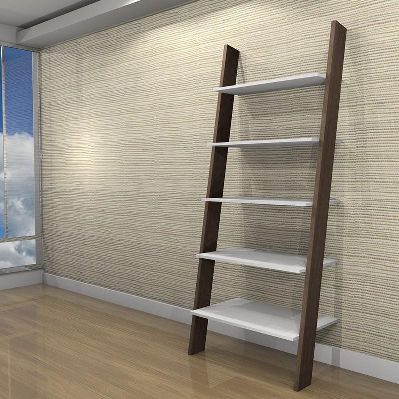 Estante Escada Modular Multiuso Minas Office