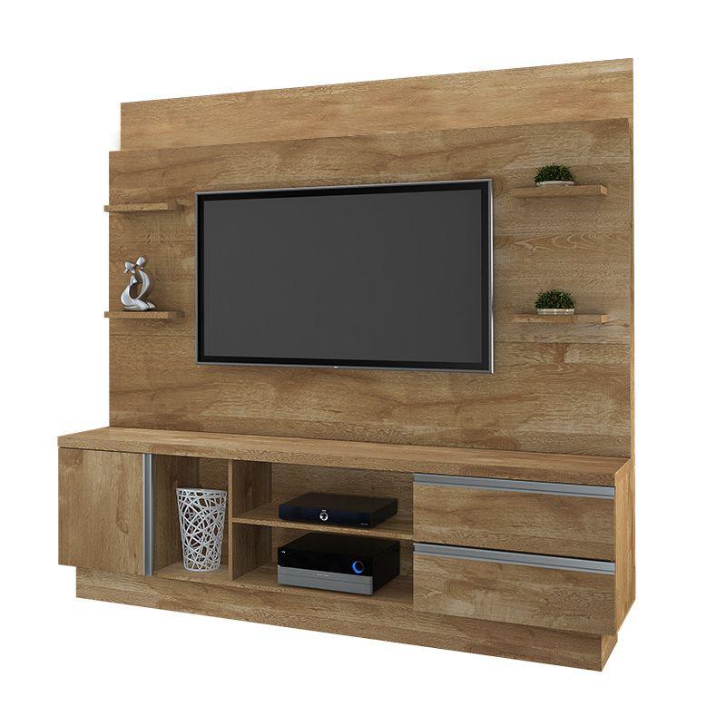 Estante para Home Theater e TV até 60 polegadas Buran JCM