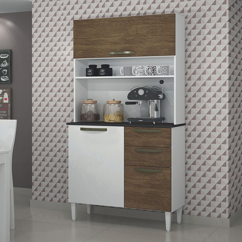 Kit Cozinha Roma Sallêto