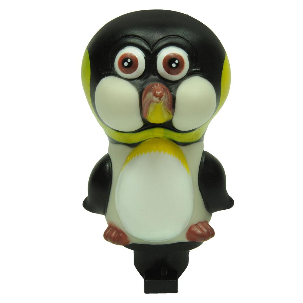 Buzina Infantil Pinguim Calypso