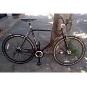 Bike Foffa Urban Preta - Nexus 7v