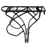 Bagageiro Traseiro Ostand CD-39PX P/ Bicicleta - Suporta até 25kg