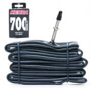 Camara de Ar Kenda 700x18/23 48mm - Válvula Fina