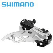 Câmbio Dianteiro Shimano Acera FD-M390 9v Dual Pull