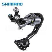 Câmbio traseiro Shimano Alívio RD-M4000-SGS 9V