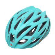 Capacete Bicicleta Ranking H93 Nest Verde Água - Tamanho G