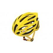 Capacete Ranking R91 Feather Amarelo - Tamanho M