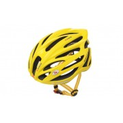 Capacete Ranking R91 Feather Amarelo - Tamanho P