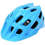 Capacete Bike Ranking T41 Enduro Azul - Tamanho M