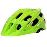 Capacete Bike Ranking T41 Enduro Verde - Tamanho G