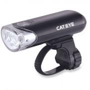 Farol / Luz / Lanterna Dianteiro Cateye  EL135 - Preto