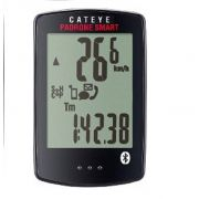 Ciclocomputador Cateye PA500B Padrone Smart Black
