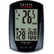 Ciclocomputador Cateye RD430DW Strada Digital