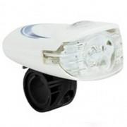 Farol Q-Lite QL- 255 Branco 3 Leds