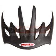 Viseira para capacete Prowell F22 / F35 (Modelo Antigo)