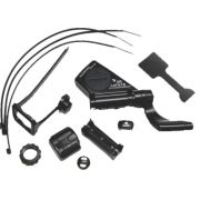 Kit Sensor de Velocidade Strada Cateye CC-rd400 Double Wireless