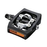 Pedal Shimano PD-T400 Click'r c/ taquinho
