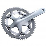 Pedivela Shimano Tiagra 4500 9v 52x39 Integrado 170mm