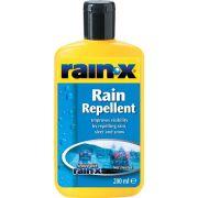 Rain-X Cristalizador e Repelente de Água Para Vidros - Ideal para Chuva 200ml