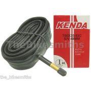 Câmara de ar Kenda 700x32 até 45c (bico grosso)