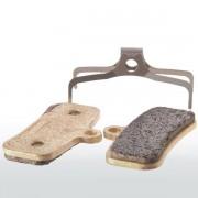 Pastilha Semi-Metálica para Freio a Disco Shimano Saint M810 / New Saint