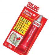 Silicone de Alta Temperatura SILOC® - 50g Blister