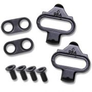 Taco / Taquinho de Pedal Clip Wellgo 98A / Tipo Shimano SPD (SH-51)