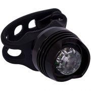 Farol / Luz / Sinalizador Dianteiro para bike LED super brilhante branco