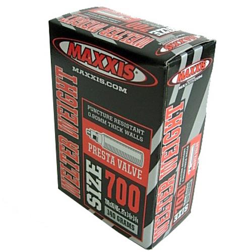 Câmara de Ar Maxxis 700 x32 até 45 Válv. Presta 32mm