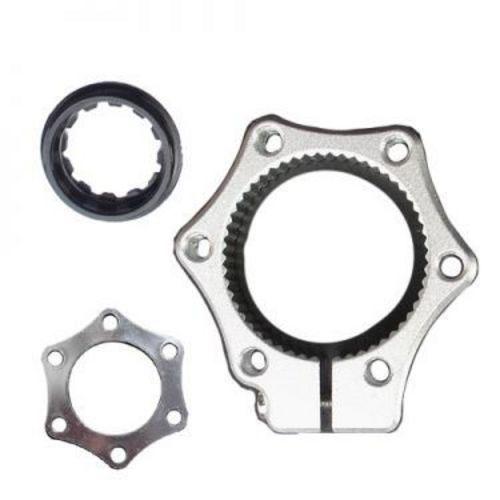 Adaptador para cubo Center Lock / 6 furos - Bengal