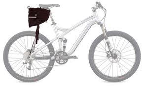 Alforge / Alforje Pró Bike MTB Full Suspension