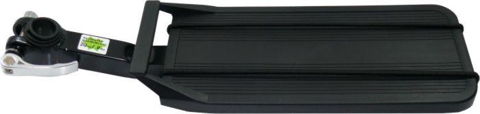 Bagageiro Traseiro Ulix UL-73s P/ Canote - Suporta até 9kg