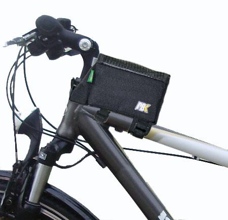 Bolsa de Quadro Pró Bike (Porta Carteira / Celular)