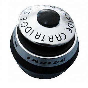 """Caixa de Direção Ahead Set Standard (1""""/ 25.4mm)"""