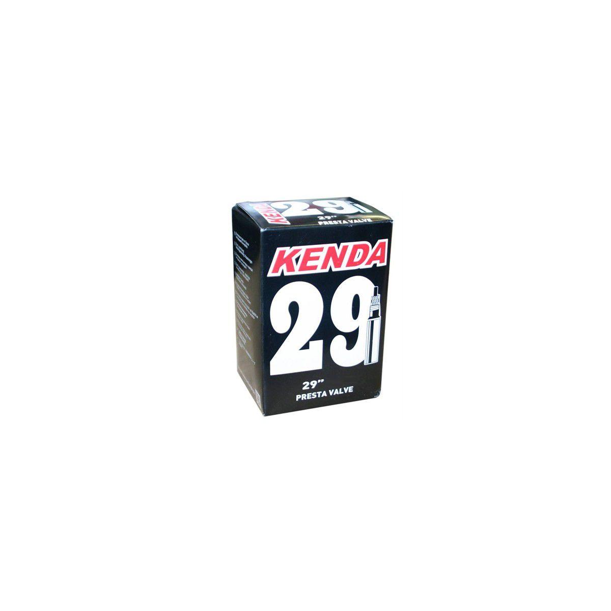 Camara de Ar Kenda 29x1.9/2.3 - Válvula Grossa