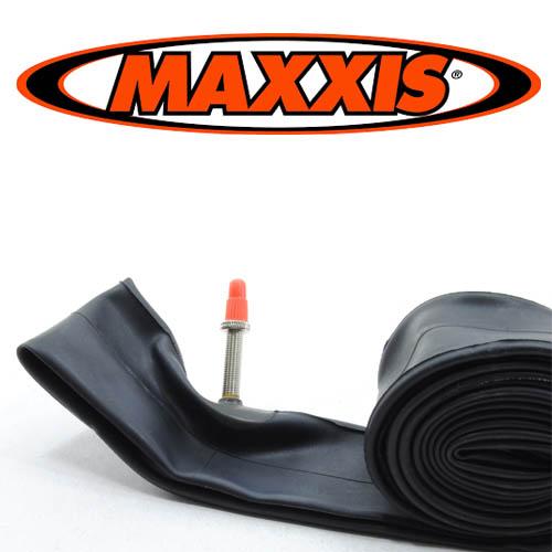 Câmara MAXXIS 700x18/25, 27x7/8-1 Válvula Presta 60mm RVC (válvula removível)
