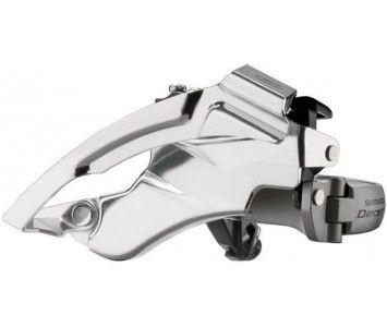 Cambio Dianteiro Shimano Deore LX M 580 - A 9V