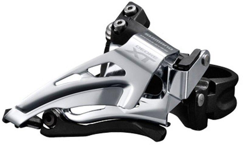 Cambio Dianteiro Shimano Deore XT M-8025-L 11V