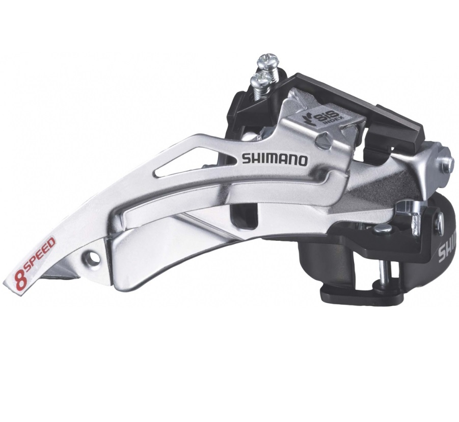 Cambio Dianteiro Shimano Altus 7/8v FD-M191