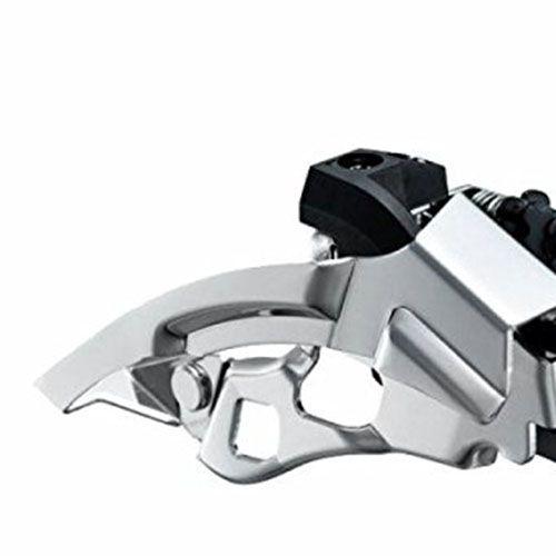 Câmbio Dianteiro Shimano Deore LX T 660 9V