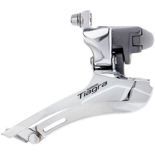 Cambio Dianteiro Shimano Tiagra 4600 31.8mm C/ADAPT. 28.6mm